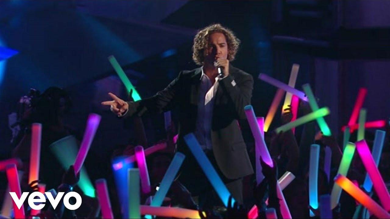 david-bisbal-el-ruido-premios-juventud-2012-davidbisbalvevo