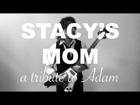 Смотреть клип Sing Together Tuesdays With Train - Stacy's Mom