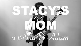 Sing Together Tuesdays with Train - Stacy's Mom