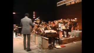 The Heat's On / Count Basie Orchestra Live in Tokyo 1985