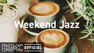 Weekend Jazz: January Jazzhop Music & Slow Jazz at Home for Relaxing
