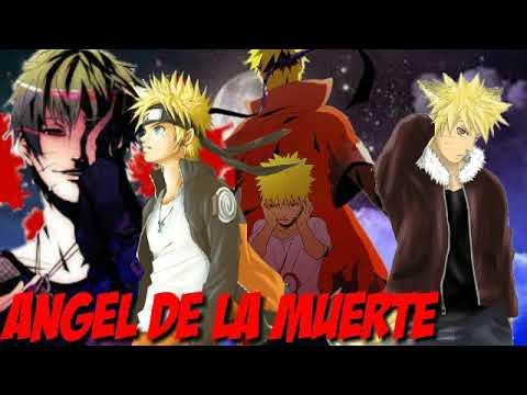 [ángel de la muerte][cap 1][Naruto Dios...