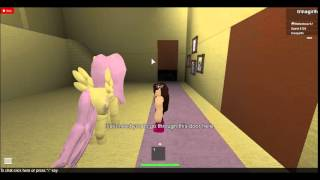"""ROBLOX FLUTTERSHY""""S Lovely Home"""