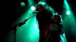 Kurt Vile & The Violators -- DUST BUNNIES -- Vera club - Groningen -- 29 june 2016