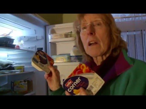 Britain's thriftiest pensioner dishes out her top tips