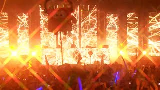 Calvin Harris - EDC Las Vegas 2014 Full Set