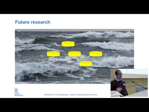Brecht Devolder - Numerical modelling of wave interaction with coastal and offshore structures  ...