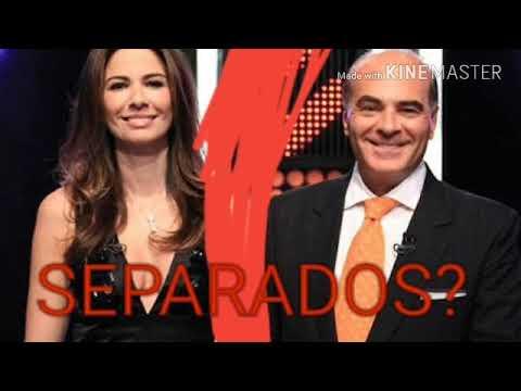 Casamento de Luciana Gimenez e Marcelo de Carvalho teria chegado ao fim?