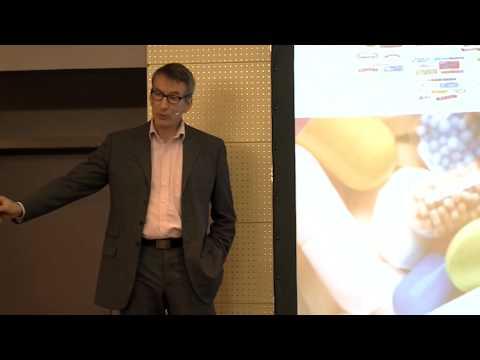 Dr.Paul Clayton: A fiatalság kémiája
