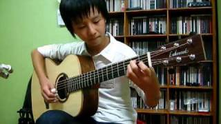 Sungha http://www.sunghajung.com plays 'To Be With You' arranged by...