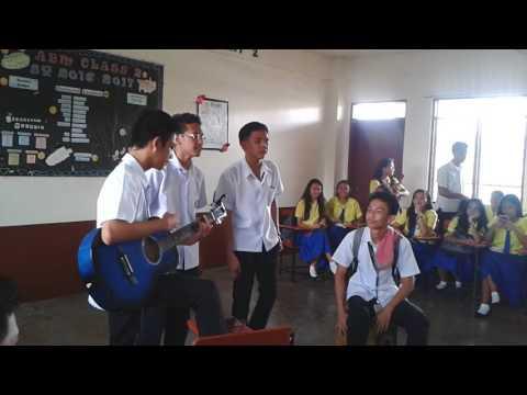 Despacito(tagalog version)