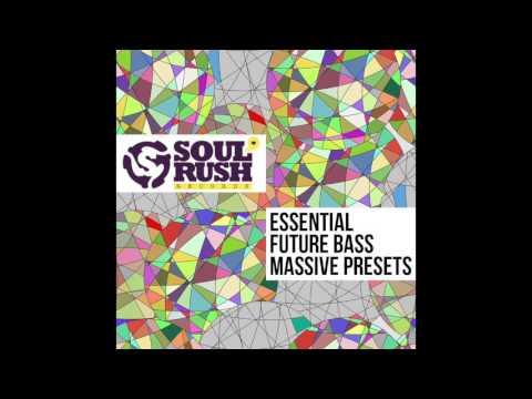 Essential Future Bass Massive Presets