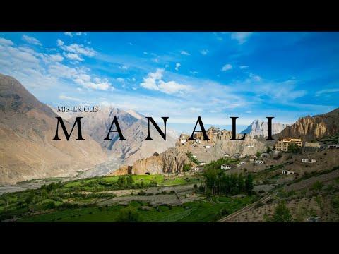 India Tour | Beautiful Himachal Pradesh Manali to Rothangpass full day visit