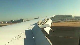 787 Dreamliner LOT Polish Airlines (SP-LRC) landing at Tokyo Narita