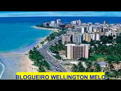 MACEIÓ A CAPITAL MAIS BONITA DO BRASIL