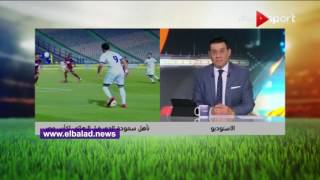 مدرب سموحة يكشف عن مشاركة إسلام محارب مع الأهلي في كأس مصر.. فيديو