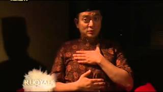 7 Menit Terapi Ruqyah Mandiri bersama Ustadz Adam Amrullah