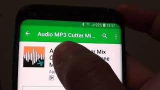 Samsung Galaxy S8: How to Convert M4A Voice Recording to MP3