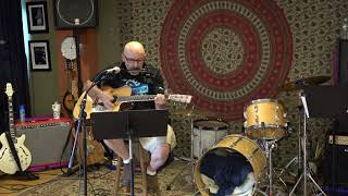 Tony Performing Love Is A Rose  Main Street Music and Art Studio