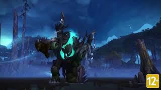 World of Warcraft: Battle for Azeroth — трейлер «Назмир»