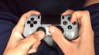 [2016] PS4 CLAW CAM | How To Play
