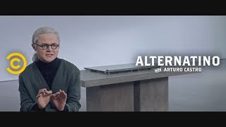 The Man Behind tнe World's Ugliest Buildings - Alternatino