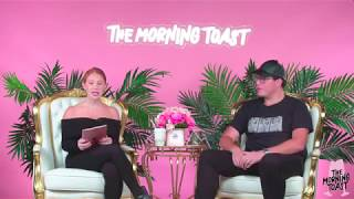 The Morning Toast with Ben Soffer, Wednesday, September 26, 2018