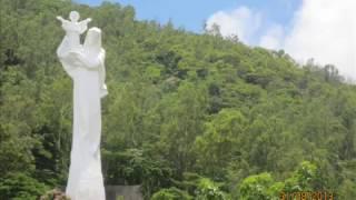 18 Đền Thánh Đức Mẹ Bãi Dâu  -  Vũng Tàu
