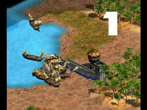 How To Build Fire Ships In Age Of Empires