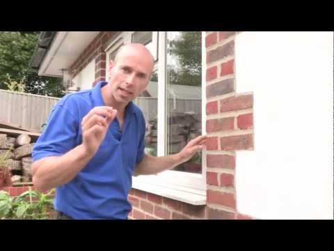 How to Avoid Damp in your Home