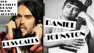 Daniel Johnston Interview | The Russell Brand Show