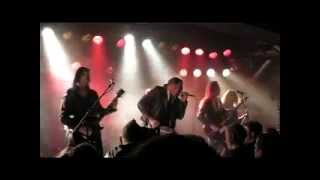 Chrome Division-Bulldogs Unleashed (Live Inferno 2013)