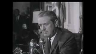 November 23, 1966 - Texas Governor John B. Connally Press Conference