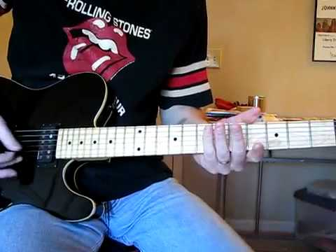 All Down the Line - Rolling Stones