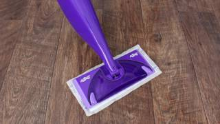 Save Money with This Genius Swiffer Hack