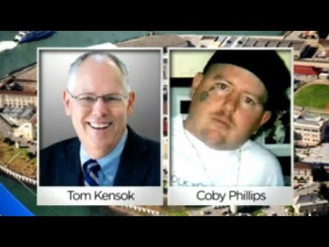 Convicted Murderer Endorses Contra Costa County District Attorney Candidate