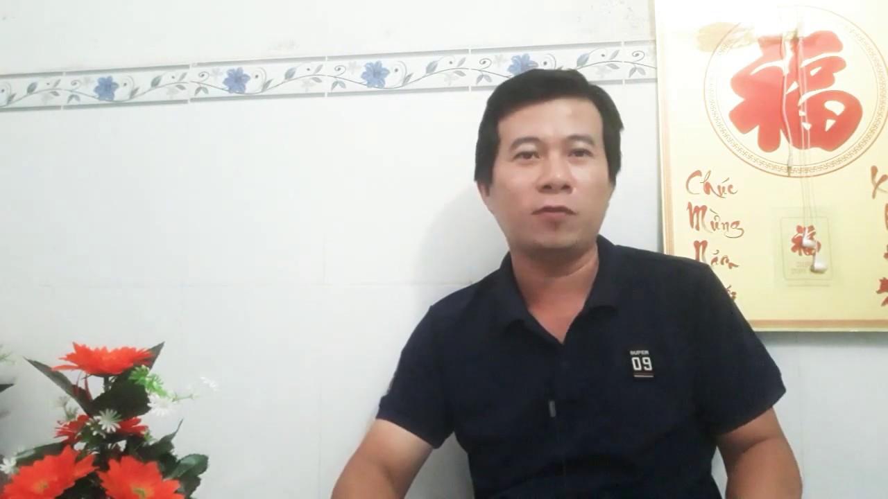 Tin mới nhất vụ TS Bùi Quang Tín / Chi tiết quan trọng đáng bàn luận ??