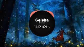 Geisha. remix  Bản nhạc EDM đàn tranh gây sốt trên tik tok