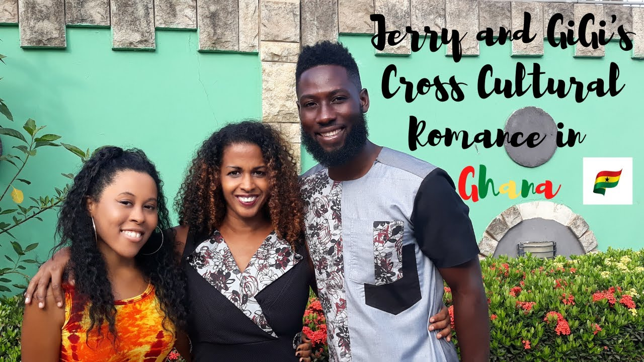 Charming interview with a wonderful couple in Accra Ghana!| Marriage in Ghana| Ghana Relationships