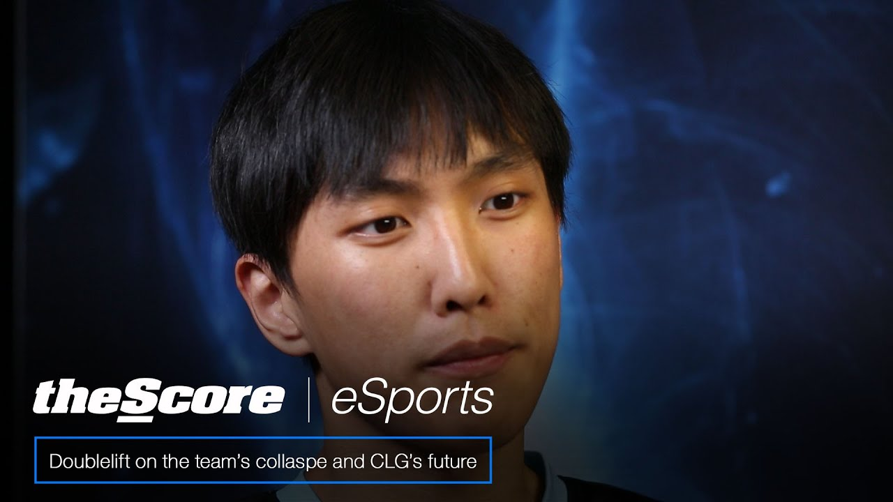 Doublelift On CLG's Performance, Champion Select, And His