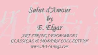 New York City Musicians | String Trio | Art-Strings Ensembles Thumbnail