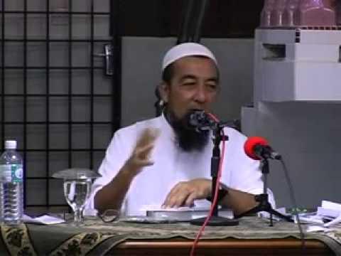Ust Azhar Idrus- Beza Yahudi _ Kristian