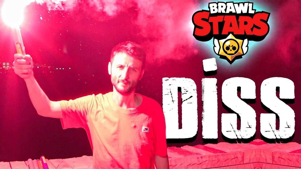 Brawl Stars DİSS ŞARKISI | Laz Ali