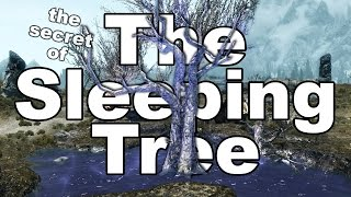 Skyrim: The Secret of the Sleeping Tree