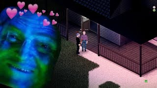 Project Zomboid: The Gatekeeper of Love [Part 2]