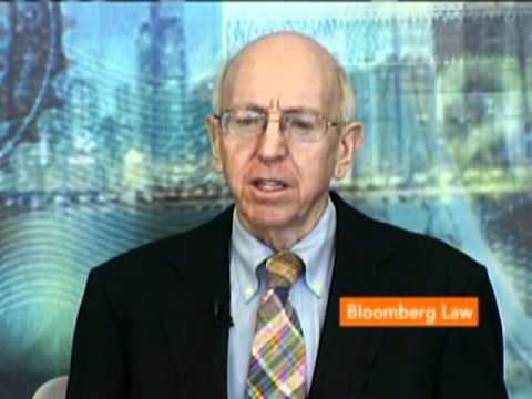 Posner Says Obama Should Have Acted Unilaterally on Debt