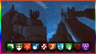 "2 BOX CHALLENGE WITH BO1 WEAPONS ON ""DER EISENDRACHE"" *LIVE* (INTERACTIVE STREAMER)"