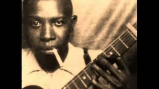 Robert Johnson - Crossroad Blues