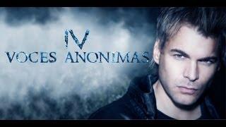 LA NIÑA DEL CARRUSEL leyenda de terror argentina - Voces Anónimas IV con Guillermo Lockhart
