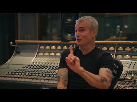 Henry Rollins: How I Listen to Vinyl